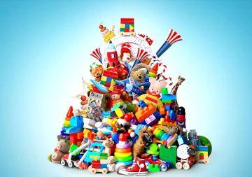 Zbiórka używanych zabawek z MOPS już po raz drugi
