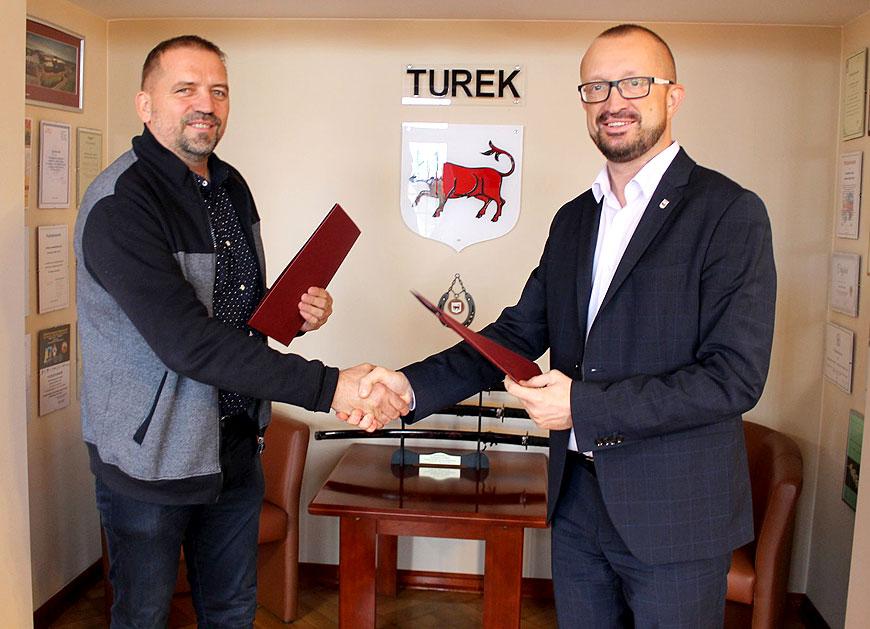 Nowy partner w programie Turkowska Karta Dużej Rodziny