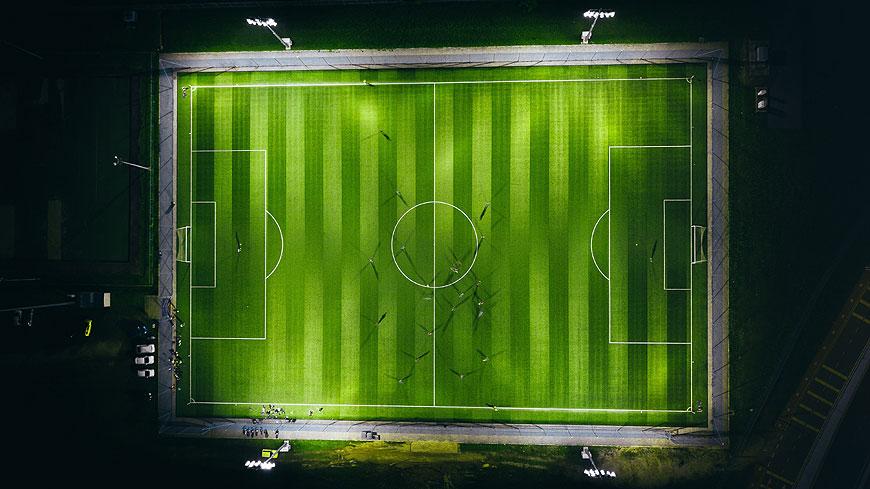 Piłkarskie emocje Euro 2020 - zakłady bukmacherskie online
