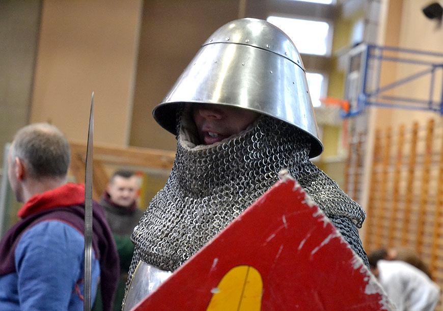 Jak to było w średniowieczu czyli Festyn