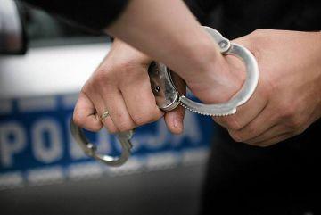 Znęcali się nad rodziną i trafili do aresztu