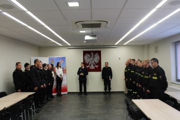 Nagródy dla pracowników korpusu służby cywilnej