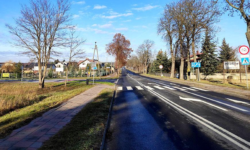 Zarząd Dróg Powiatowych gani miasto za śliskie ulice. - foto: FB ZDP