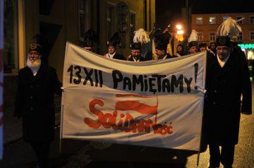 13 grudnia Marsz Pamięci przejdzie ulicami Turku