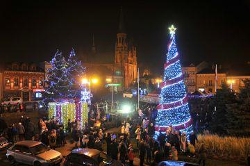 Magia Świąt w Turku już od piątku!