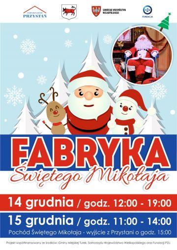 Fabryka Św. Mikołaja w Przystani