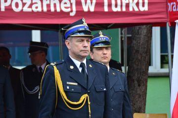 Arkadiusz Przybyła nowym zastępcą Komendanta...