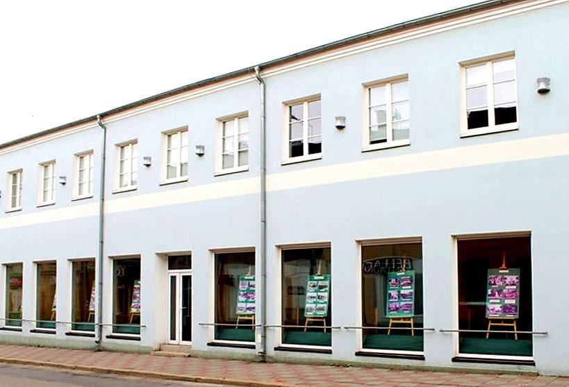 Dawna księgarnia przy ul. 3 Maja zmieni się nie do poznania. Miasto pozyskało środki z WRPO