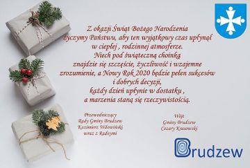 Życzenia Gmina Brudzew