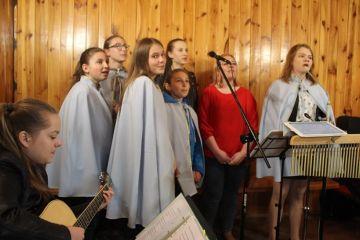 Eucharystia Młodych już dziś w Russocicach!