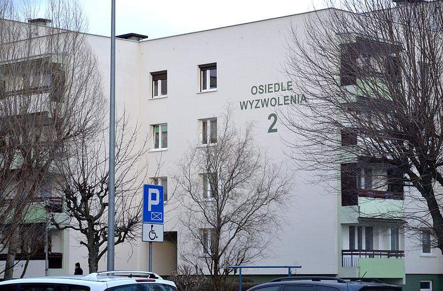 Tragedia na Osiedlu Wyzwolenia. Nie żyje 9-latek. Brat zabrany do szpitala - foto: Archiwum Turek.net.pl