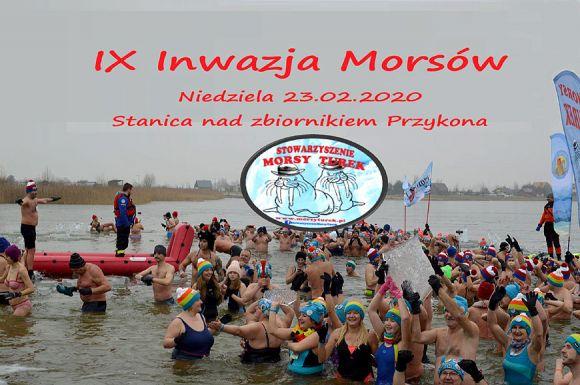 Inwazja Morsów 2020