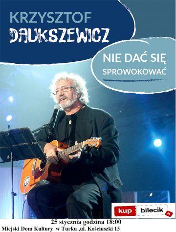 Krzysztof Daukszewicz  w Turku -