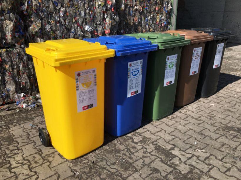 Nowe stawki i zasady odbioru śmieci w gminie Władysławów