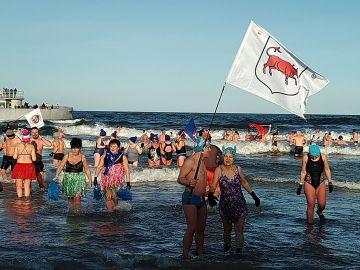 Morsy Turek na Światowym Festiwalu Morsowania w...