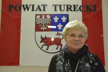 Elżbieta Karwacka wybrana kandydatem na...