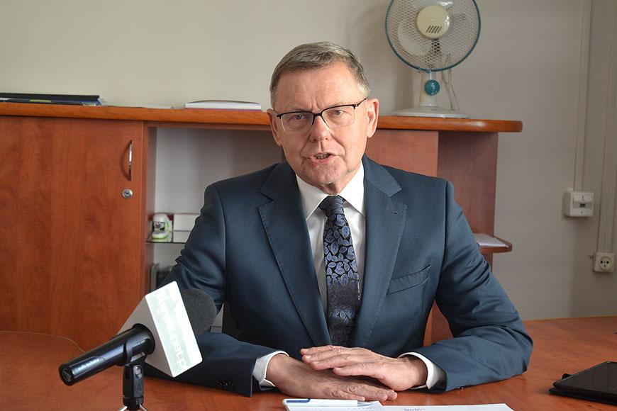 Wideo: Konferencja prasowa posła Tomasza Nowaka