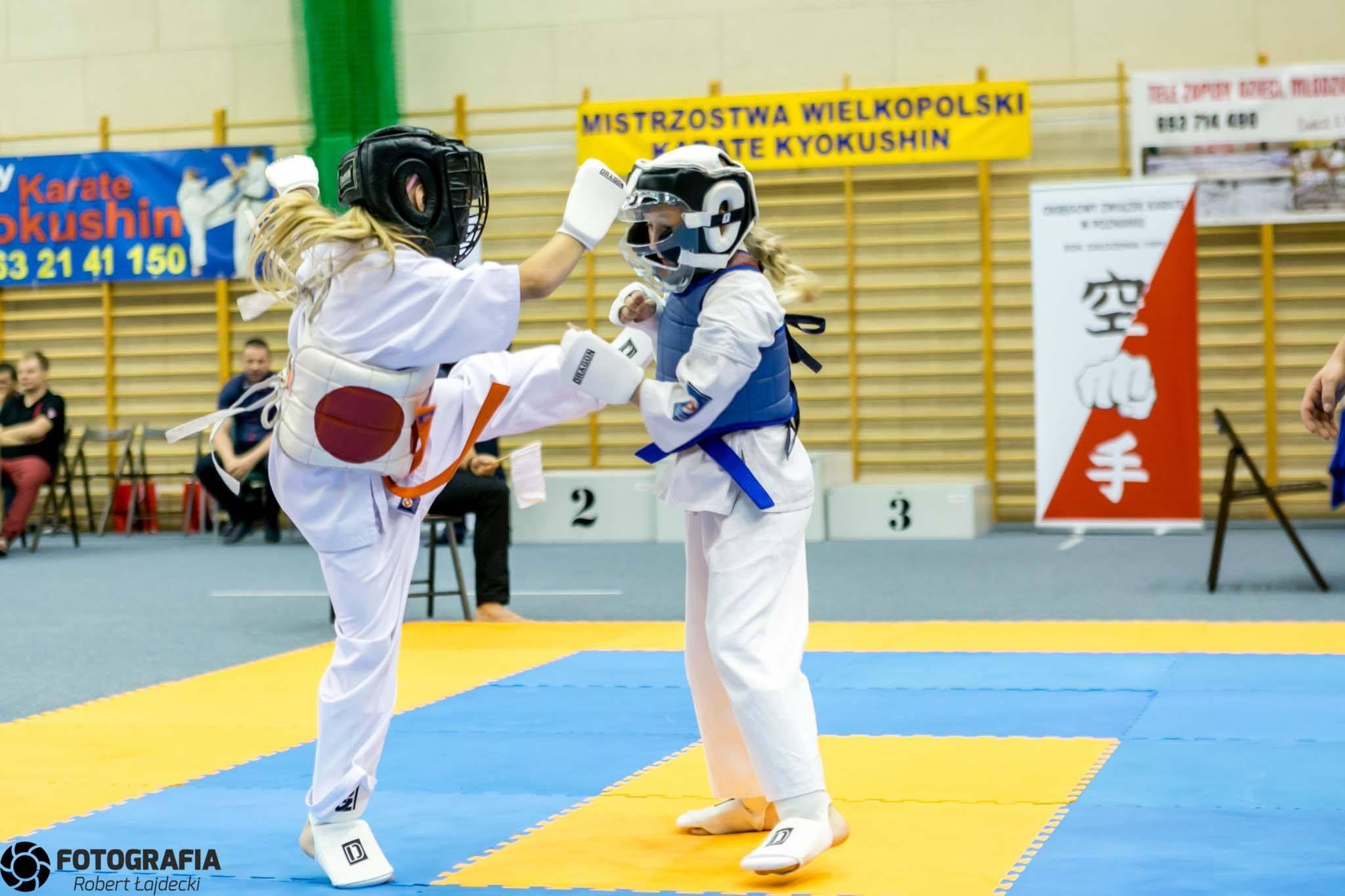 Zimowa Akademia Sportów Walki także w Ferie 2020