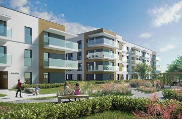 Kaliska Park - powstaje kolejna inwestycja...