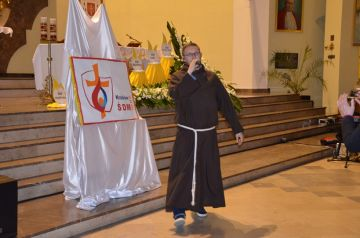 Eucharystia Młodych z wyjątkowym koncertem już...
