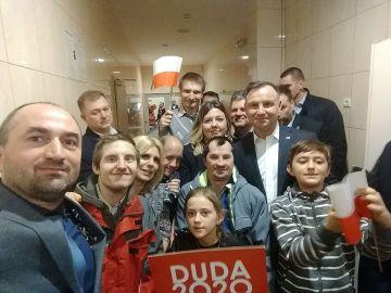 Listy do redakcji: I bez Was Prezydent Andrzej...
