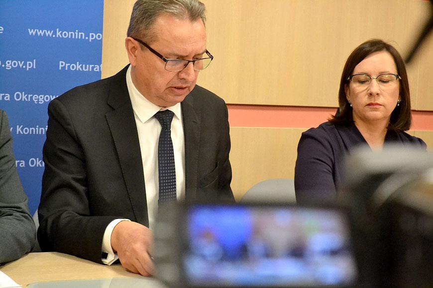 Prokuratura Okręgowa podsumowała 2019 rok - fot. Archiwum Turek.net.pl