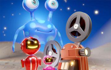 Największy festiwal animacji ponownie w Turku!