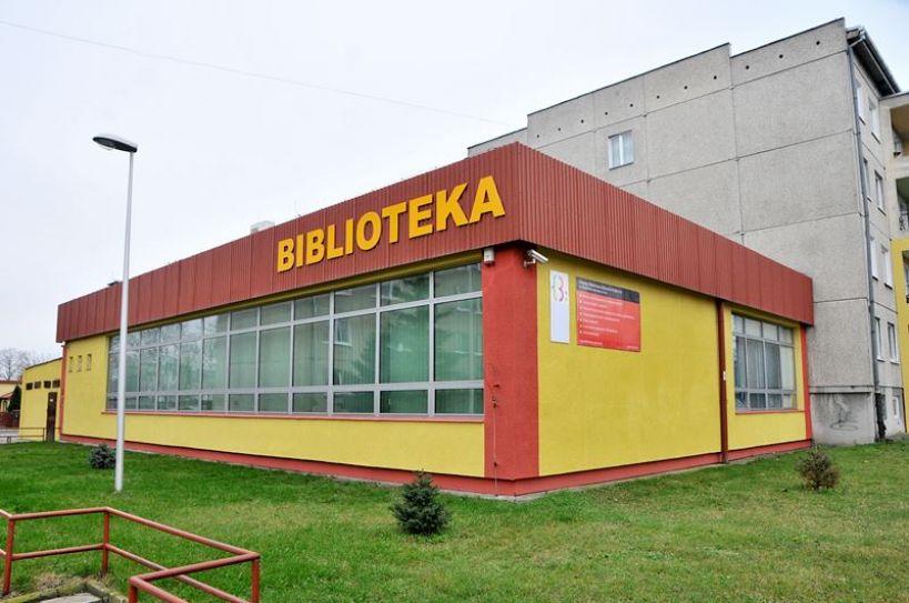Miejska Biblioteka Publiczna przygotowuje się do misji. - fot. Archiwum Turek.net.pl