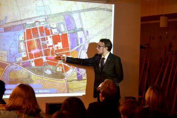Wideo: O badaniach nad architekturą powojennego...
