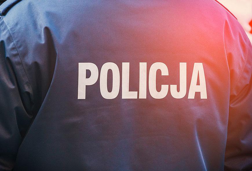 Policjanci z KPP Turek ostrzegają przed oszustami w związku z koronawirusem