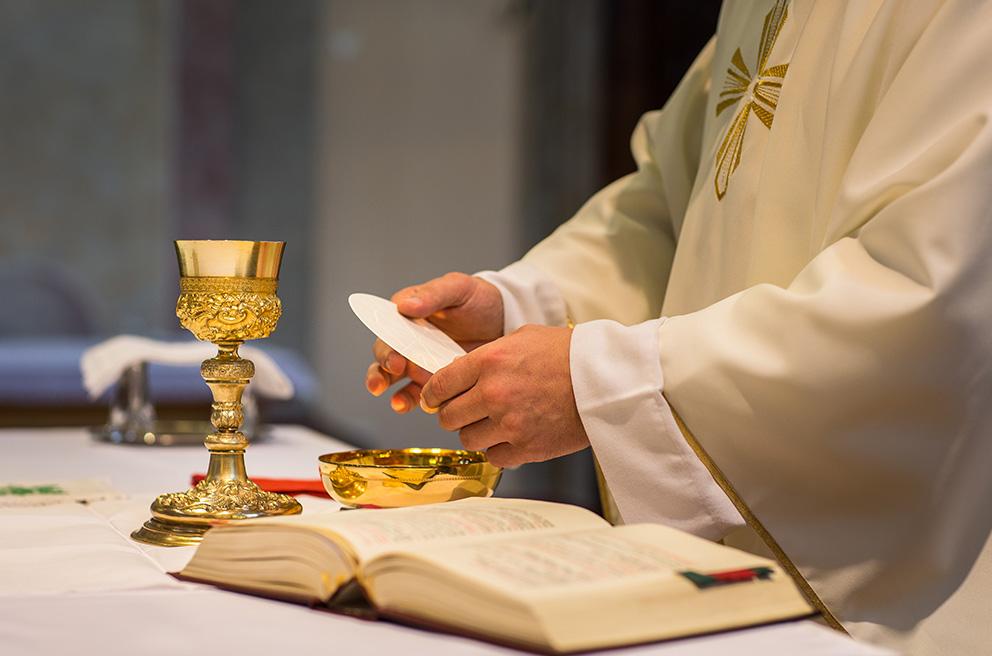 Parafia NSPJ w Turku informuje o dyspensie od uczestnictwa w niedzielnych mszach