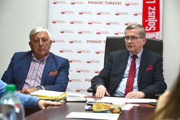 Wideo: Konferencja Lewicy z udziałem Posła...