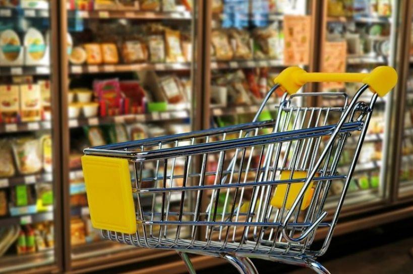 Pogotowie Zakupowe dla seniorów Osiedla nr 2 w Turku - fot. pixabay