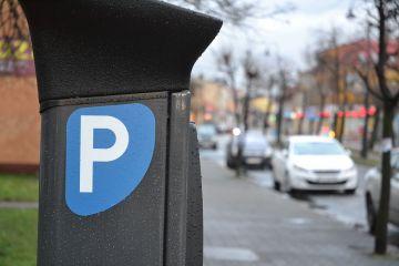 Parkomaty w Turku ruszą dopiero 1 kwietnia....