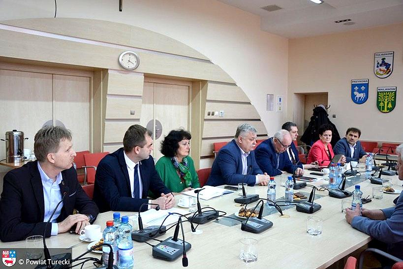 Nowy respirator już niedługo w turkowskim szpitalu - foto: Powiat Turecki