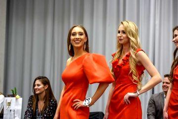 Gabriela Wachowska coraz bliżej tytułu Miss...