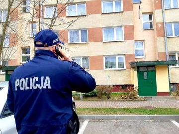 Zwiększona ilość osób w kwarantannie - Policja...