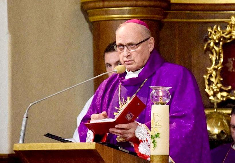 Diecezja Włocławska zmienia zasady pełnienia posługi duszpasterskiej w związku wprowadzeniem stanu epidemii