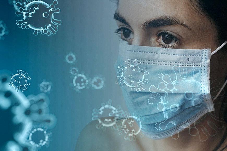 Starostwo potwierdza pierwsze zarażenie koronawirusem