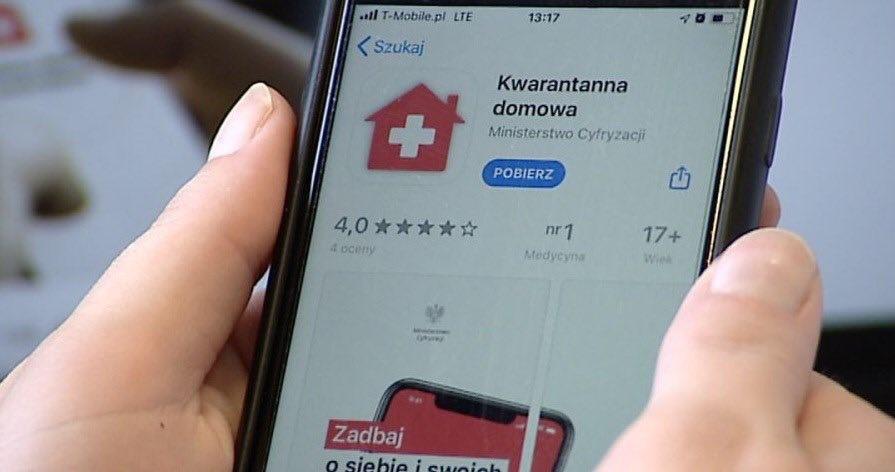 Wideo: Aplikacja