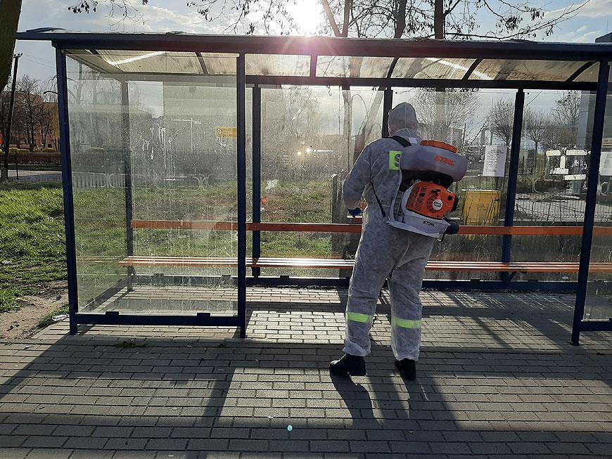 OSP Turek z nowym opryskiwaczem elektrycznym. Jest odzew na apel strażaków!