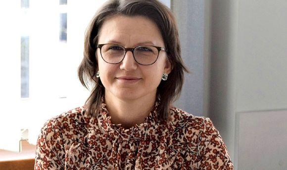 Elżbieta Tomczak nowym zastępcą Wójta gminy...