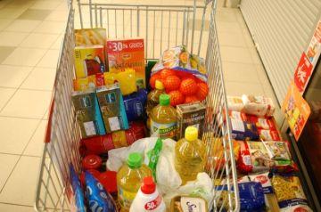 MOPS organizuje zbiórkę żywności