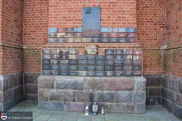 W hołdzie Ofiarom Zbrodni Katyńskiej