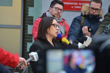 Maciej J. oczekuje na badania psychiatryczne. Biegli zbadają komputer i telefon oskarżonego. - fot. Archiwum Turek.net.pl