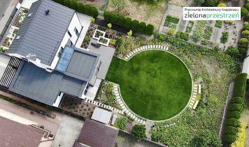 Wideo: Zielona Przestrzeń - nowoczesne i kompleksowe podejście do ogrodów
