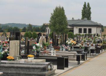 Nowe zasady uczestnictwa w pogrzebach