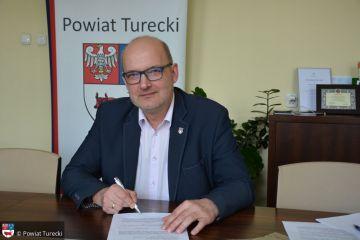 Umowa na badania dla DPS w Skęczniewie
