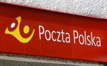 Poczta Polska wysyła żądania wydania danych...