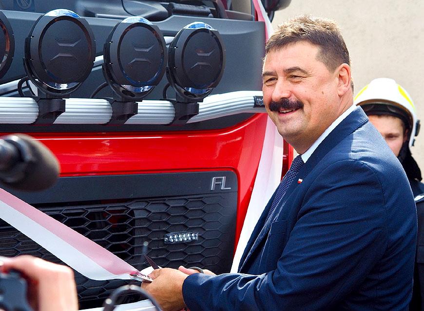 Listy do redakcji: Dofinansowania na strażackie wozy zatwierdzone